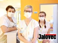 Žlutá stanice – 60 pacientů s podezřením na koronavirus