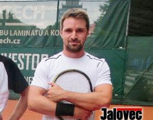 Tenisový talent předává zkušenosti. Daniel Vala: Tenista musí být vytrvalý