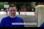 Stoupa Cup dostane občanku. Patnáctý ročník pomůže Kubíkovi Mikšovskému