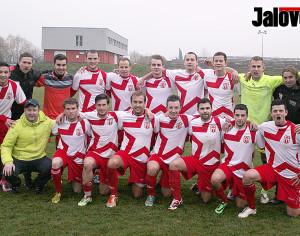 Jak se na Valašsku sportuje. FC Vsetín