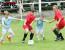 Malí fotbalisté se utkali na Hutisku