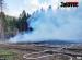 Lesní požáry řádily v okrese