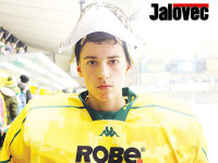 Jakub Málek zazářil na draftu NHL! Ze 100 pozice jej berou Ďáblové