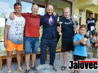 Halenkovský mundial ovládlo Černé